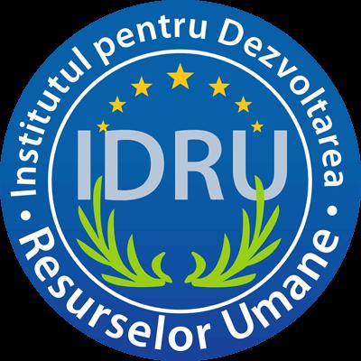 logo IDRU
